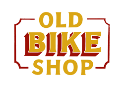 The Old Bike Shop Cafe